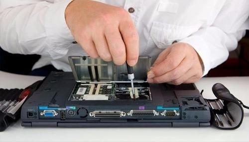 servicio técnico electrónica informática