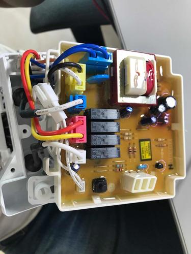 servicio técnico electrónico en tarjetas de lavadora,nevera