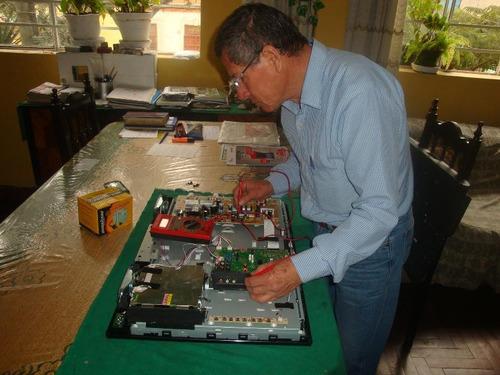 servicio técnico electrónico j.l. service