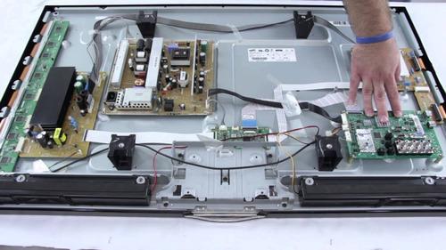 servicio técnico electronico profesional a domicilio
