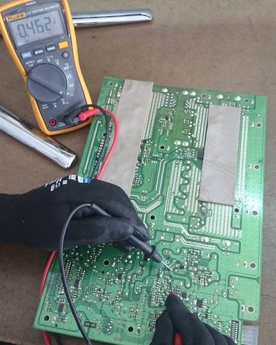 servicio técnico electrónico reparación de tv