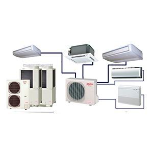 servicio tecnico en a/a portati y mantenimiento en general