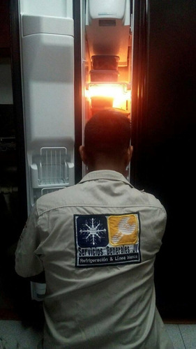 servicio tecnico en a/c neveras lavadoras y secadoras