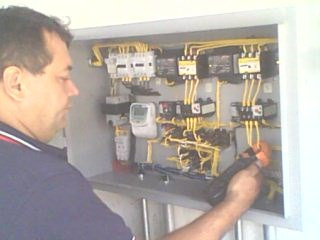 servicio tecnico en aire acondicionado refrigeracion,chiller