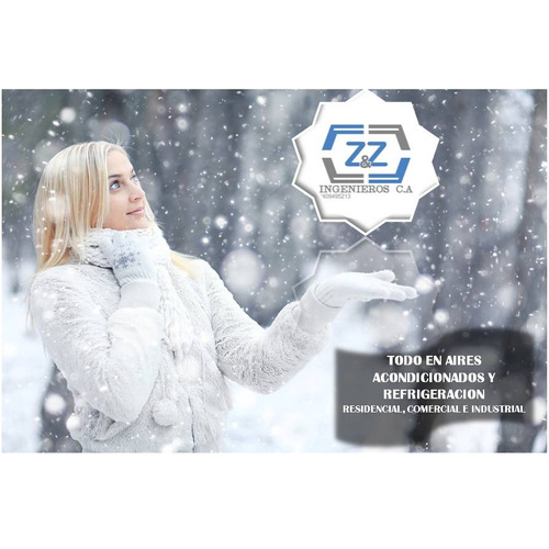 servicio técnico en aire acondicionado y refrigeración.