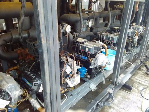 servicio técnico en aire acondicionado y refrigeración