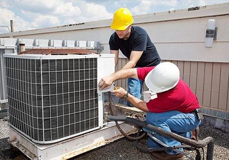 servicio técnico en aires acondicionados