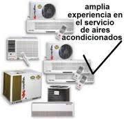 servicio técnico en aires acondicionados de portátil split