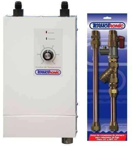servicio técnico en calentadores  a gas y  eléctricos