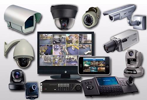 servicio tecnico en camaras de seguridad cctv