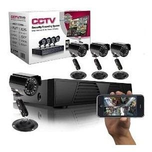 servicio técnico en cctv computación central de alarma