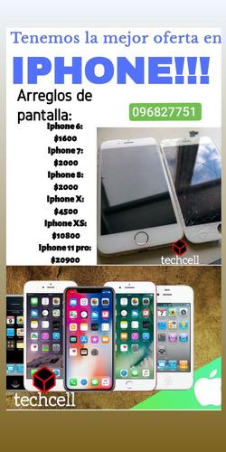 servicio técnico en celulares y tablets