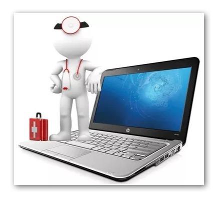 servicio técnico en computación   domicilio