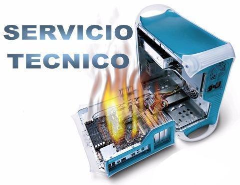 servicio técnico en computación, reparación, instalación