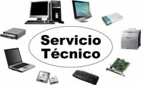 servicio tecnico en computacion y redes