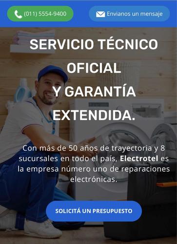 servicio técnico en el acto -heladeras-lavarropas-smart tv