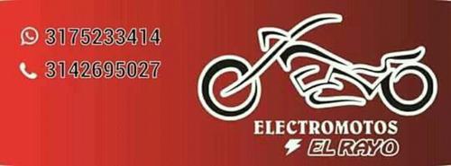 servicio técnico en electricidad y electrónica para tu motoc