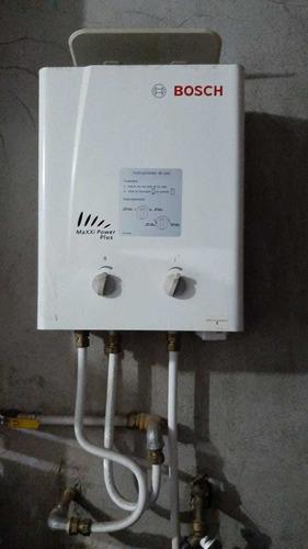servicio técnico en gasodomesticos y redes para gas natural.