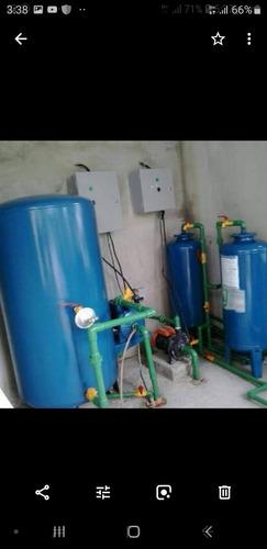 servicio técnico en hidroneumatico bombas de agua