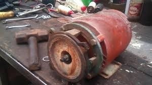servicio técnico en hidroneumáticos, bomba de agua