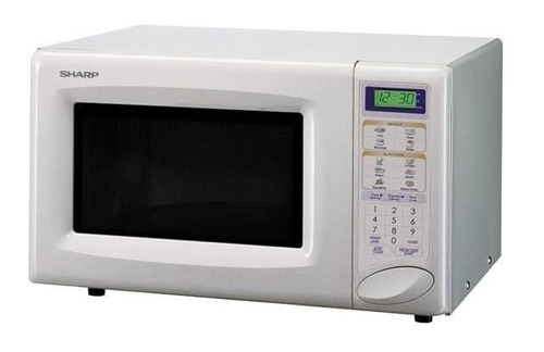 servicio tecnico en hornos microondas