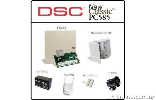 servicio técnico en instalacion y reparacion de alarmas