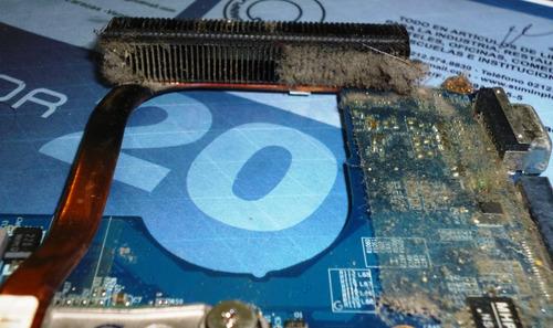 servicio tecnico en laptop reparacion y repuestos