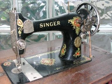 servicio técnico en máquinas de coser