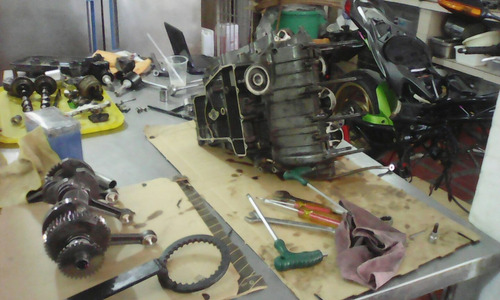 servicio técnico en motos benelli a nivel nacional