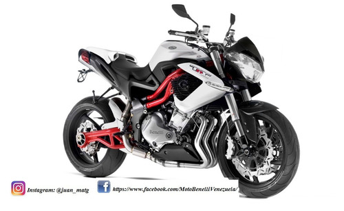servicio técnico en motos benelli tnt trek a nivel nacional