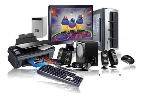 servicio tecnico en pc,notebooks etc.