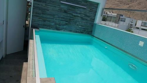 servicio técnico en piscinas