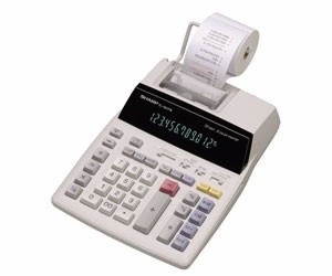 servicio técnico en protectora de cheques,calculadora