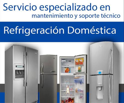 servicio tecnico en refigeracion y aire acondicionado