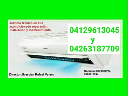 servicio tecnico en refrigeración