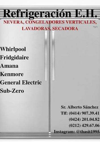 servicio técnico en refrigeración doméstica