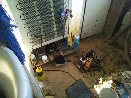 servicio técnico en refrigeración y climatización  el neto