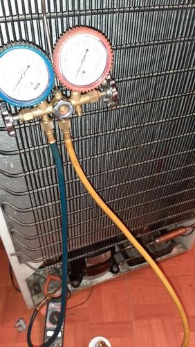 servicio técnico en refrigeración y lavadora