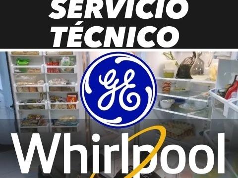 servicio técnico en refrigeración y línea blanca a domicilio