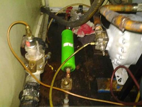 servicio técnico en refrigeración y venta de repuestos
