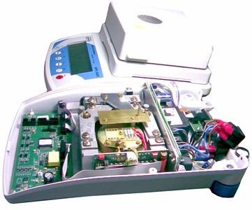 servicio técnico en reparación de todo tipo de balanzas