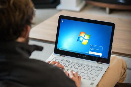 servicio técnico equipos de escritorio, laptop y servidores