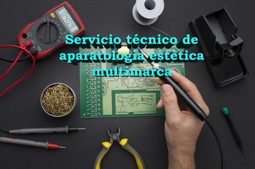 servicio técnico - equipos de estética -