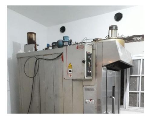 servicio tecnico equipos de panaderia