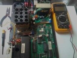 servicio tecnico equipos laboratorios electricidad