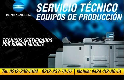 servicio tecnico equipos xerox - somos especialistas