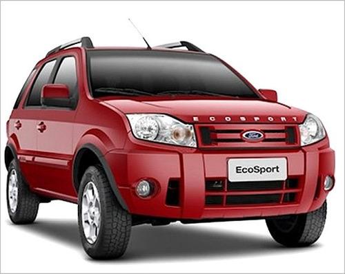 servicio tecnico especialista en ford ecosport