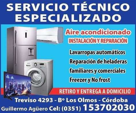 servicio técnico especializado a domicilio