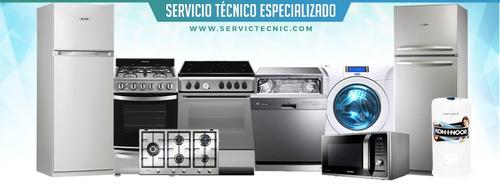 servicio tecnico especializado ariston-indesit y todas