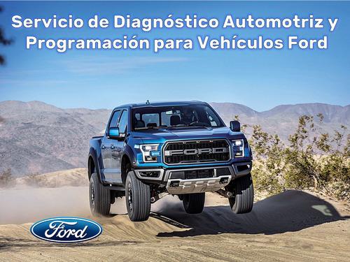servicio técnico especializado automotriz ford.